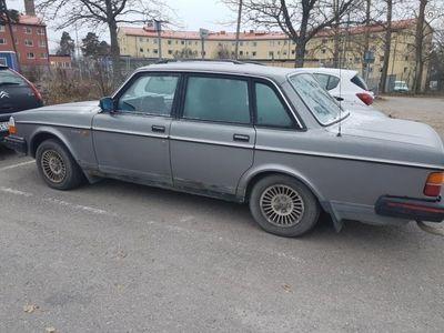usado Volvo 240 GI -88