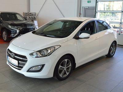 begagnad Hyundai i30 1.6 GDi // EXTRA HELGÖPPET//