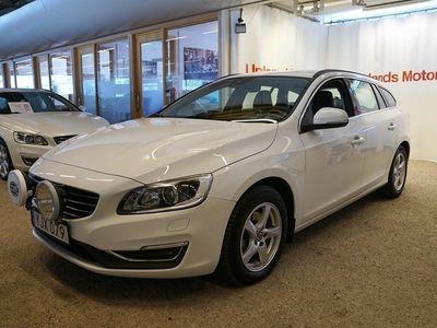 begagnad Volvo V60 D4 Business Advanced