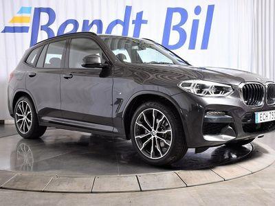begagnad BMW X3 xDrive20d / M Sport / Värmare