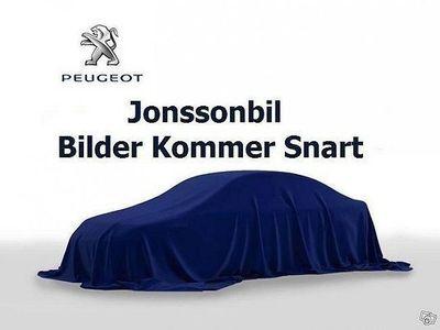 begagnad Peugeot 2008 1.2 110hk Automat/Dragkrok