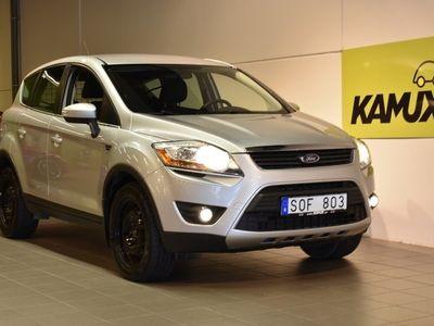 begagnad Ford Kuga 2.0 TDCi 140hk 4WD | Drag | S&V