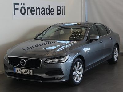 begagnad Volvo S90 2017, Sedan 272 000 kr