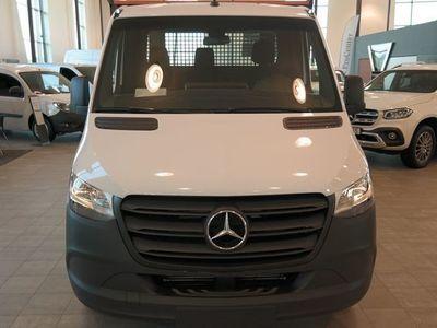 begagnad Mercedes Sprinter 311 CDI CHASSI EH A2 FD