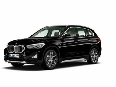 begagnad BMW X1 xDrive 20d   Modell xLine   Connected 1.95% ränta