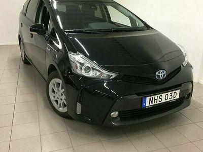 begagnad Toyota Prius Hybrid ACTIVE AUTOMAT 2019, Halvkombi Pris 269 900 kr