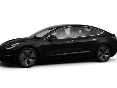 brugt Tesla Model 3 AWD Long Range Leasbar -19