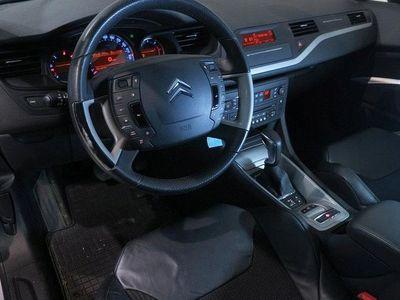 begagnad Citroën C5 Tourer 2.0 HDi Aut 2011, Kombi 119 000 kr