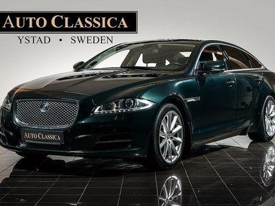 begagnad Jaguar XJ D LÅNG