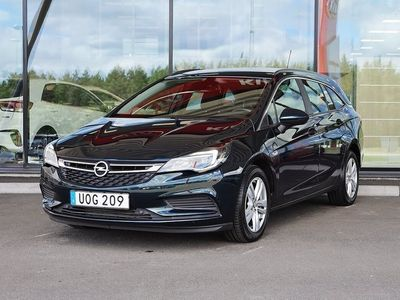 begagnad Opel Astra Sports Tourer 1.0 EDIT ecoFLEX