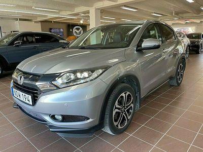 begagnad Honda HR-V 1.6 i-DTEC Euro 6 120hk Elegance Manuell