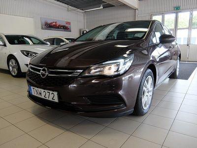 begagnad Opel Astra 5d Enjoy 1,4T 125hk