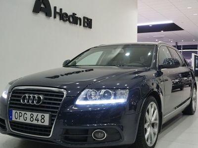 begagnad Audi A6 AVANT 2.0 Aut 170hk Proline // S-line // Sportpaket