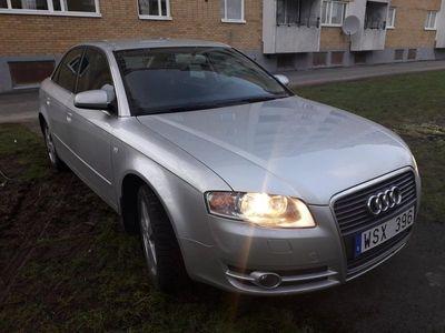 begagnad Audi A4 1.8 T