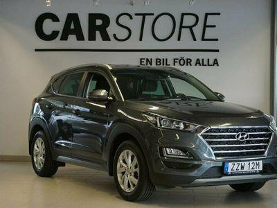 begagnad Hyundai Tucson Nordic Edition 1.6 T-Gdi Aut 2020, SUV Pris 229 900 kr