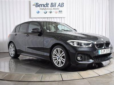 begagnad BMW 118 i M-sport Ny 2017, Kombi 212 500 kr