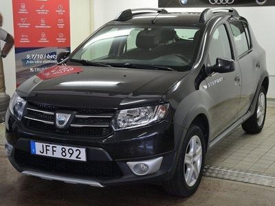begagnad Dacia Sandero Stepway 0.9 TCe 90hk 1 Ägare
