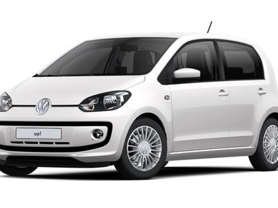 gebraucht VW up! 1.0 High 75hk