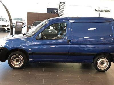 begagnad Peugeot Partner 1.9 TD