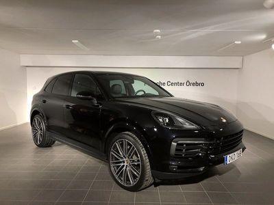 begagnad Porsche Cayenne V6 340hk - Exclusive order