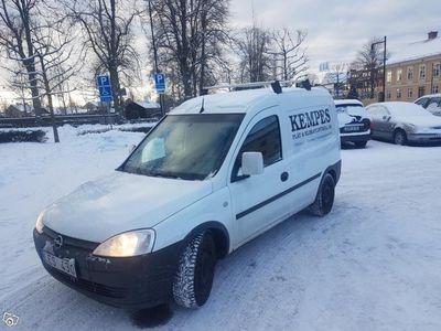 gebraucht Opel Combo 1.3cdti ecotec nybes.drag.kedja -11
