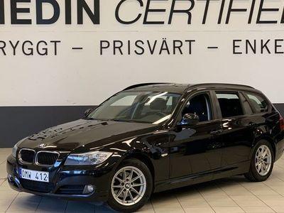 used BMW 316 122Hk