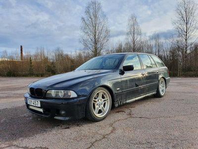 begagnad BMW 530 E39 IA Touring