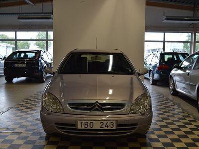 brugt Citroën Xsara Break 1.6 Automat,Nykam -02