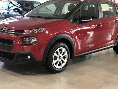 begagnad Citroën C3 PT 82 FEEL SENSOR BAK