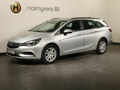 gebraucht Opel Astra ST 1.4T 5D Enjoy 125hk