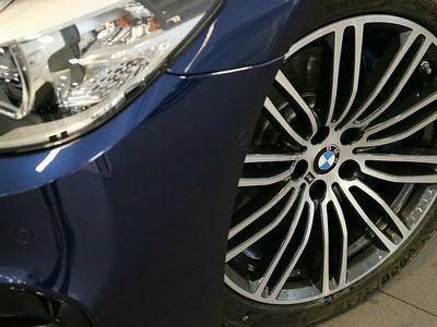 begagnad BMW 530 e xDrive iPerformance Sedan PHEV M Sport Connected HiFi