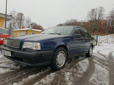 begagnad Volvo 850 Sedan 2.5 140hk ny bes.