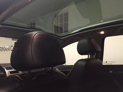 begagnad Peugeot 407 SW / 2.0 HDi / AUTO / PANORAMA
