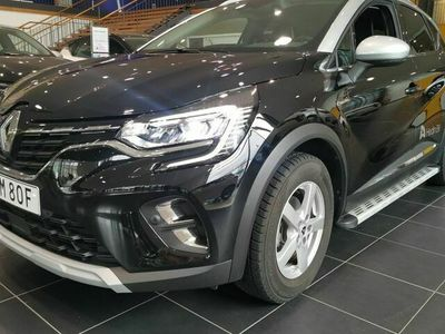 begagnad Renault Captur INTENS TCE 130 EDC *DEMO* INK. V - HJUL