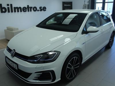 begagnad VW Golf GTE Privatleasing fr. 3074kr/mån
