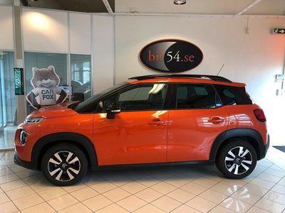begagnad Citroën C3 Aircross PureTech/Vhjul/Skatt470kr