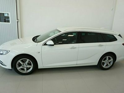 begagnad Opel Insignia Business Sports Tourer 2.0 CDTI AUT