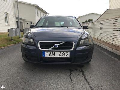 begagnad Volvo C30 2,0 D -08