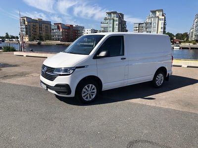 begagnad VW Transporter TRP SKÅP 110HK 300