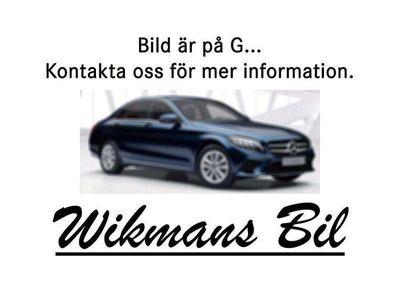 begagnad Mercedes E220 194hk, SE Edition, Prem