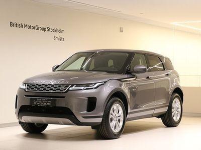 begagnad Land Rover Range Rover evoque P200 AWD Annive