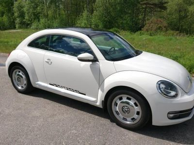 brugt VW Beetle Premium -12