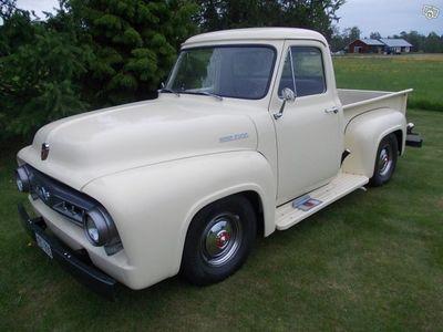 gebraucht Ford F100 1953