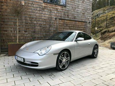 begagnad Porsche 996 C2