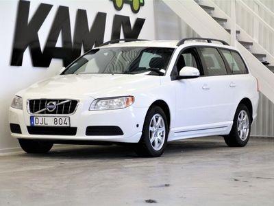 begagnad Volvo V70 D3 | Drag | M-Värm