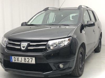 begagnad Dacia Logan MCV 0.9 TCe