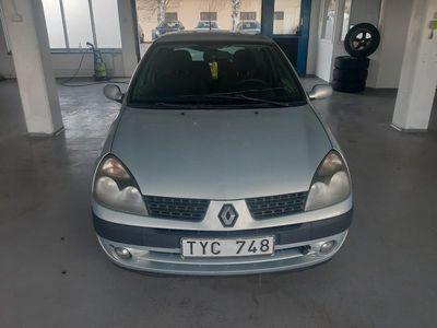 begagnad Renault Clio 1.2 Halvkombi