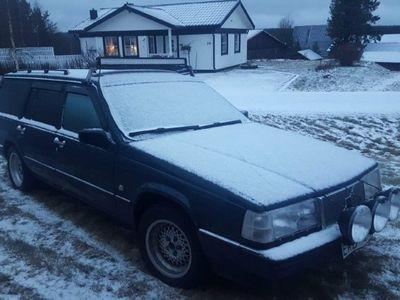 begagnad Volvo 965 3.0 24 Valve -91