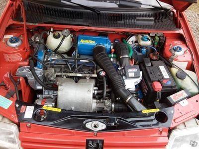 begagnad Peugeot 205 ct i- 88 -88