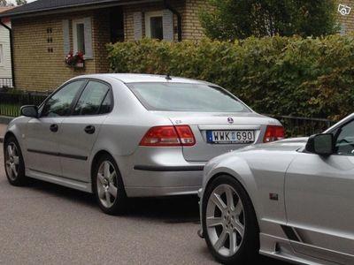 begagnad Saab 9-3 linearPlus 2,0t -05